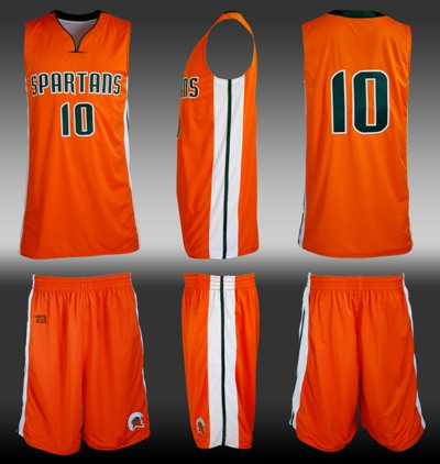 Boombah Authentic Uniform Samples