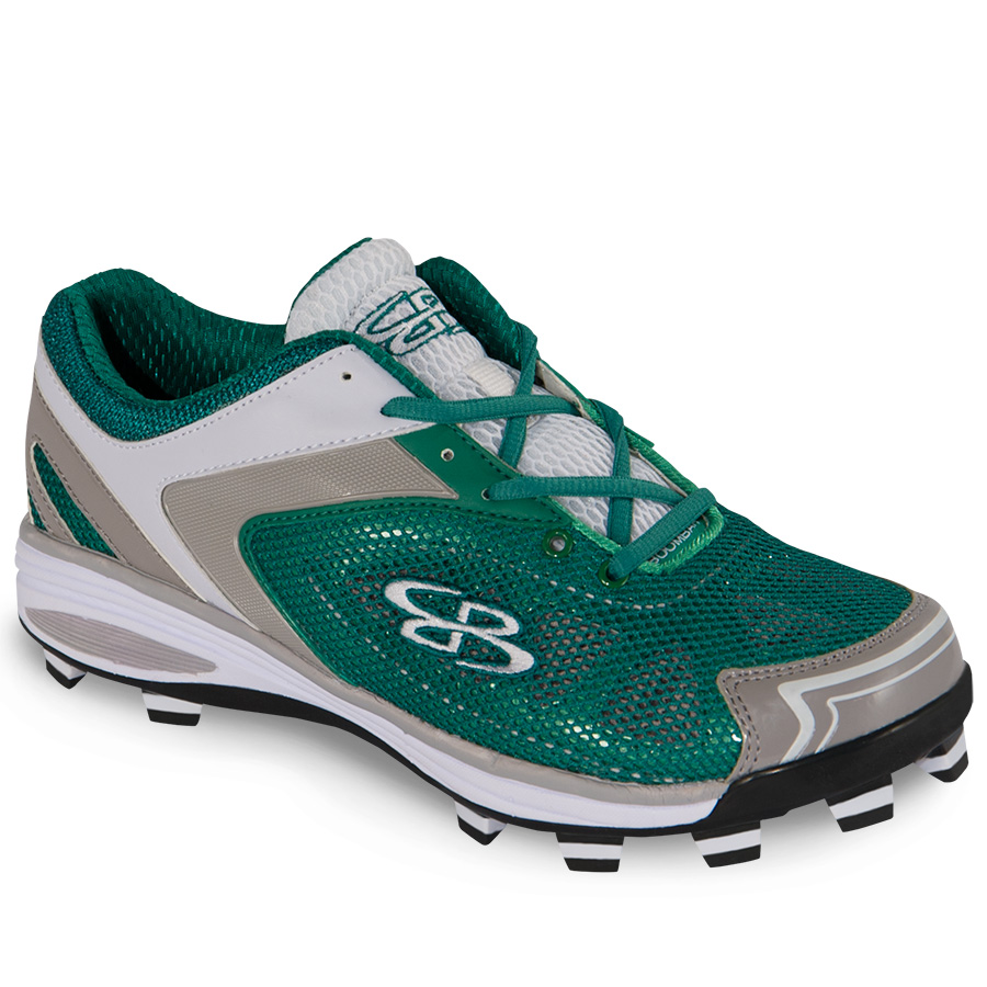 Boombah Turf Shoes Cleats