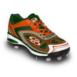 Boombah Turf Shoe Sizing