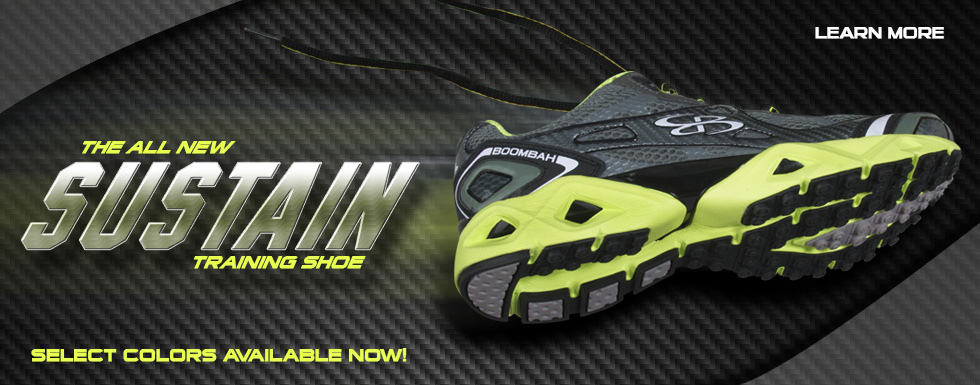 Sustain Training Shoes