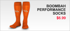 Boombah Performance Socks