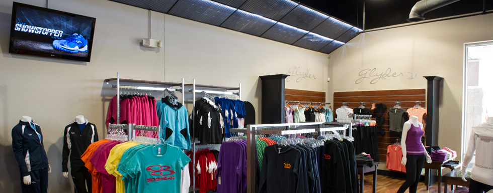 Boombah Retail Store Batavia Il