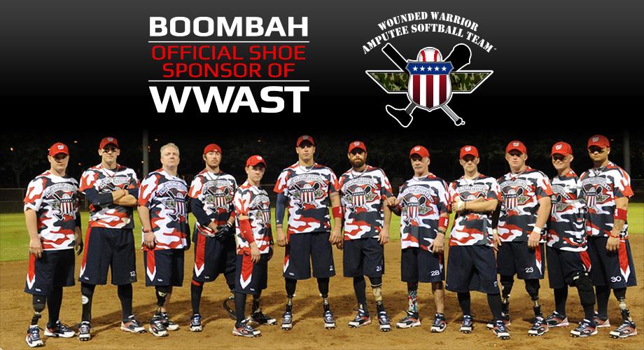 Boombah softball