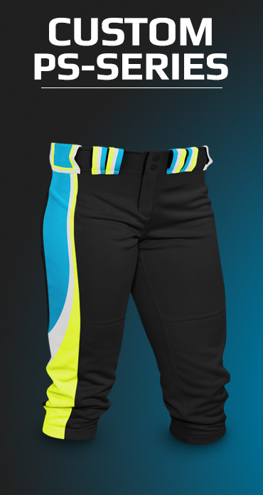 Women's Custom PS-Series Fastpitch Pants