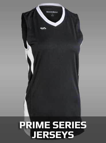 Fastpitch Prime Series Jerseys