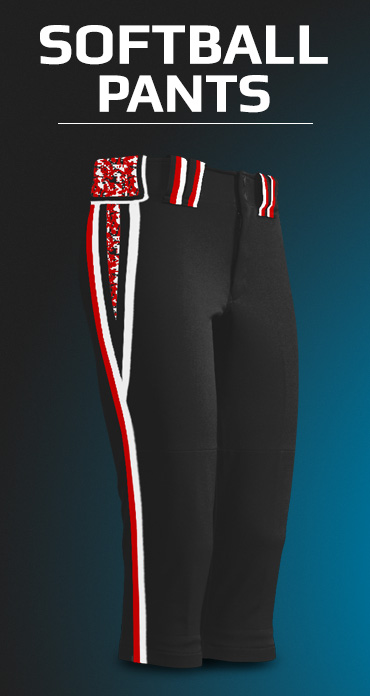 Women's Softball Pants