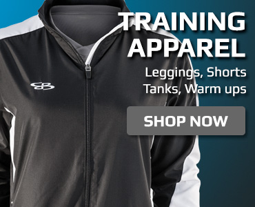 Boombah Men's Training Apparel